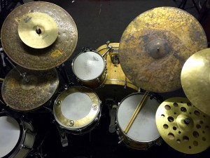 Sonor Force 3000